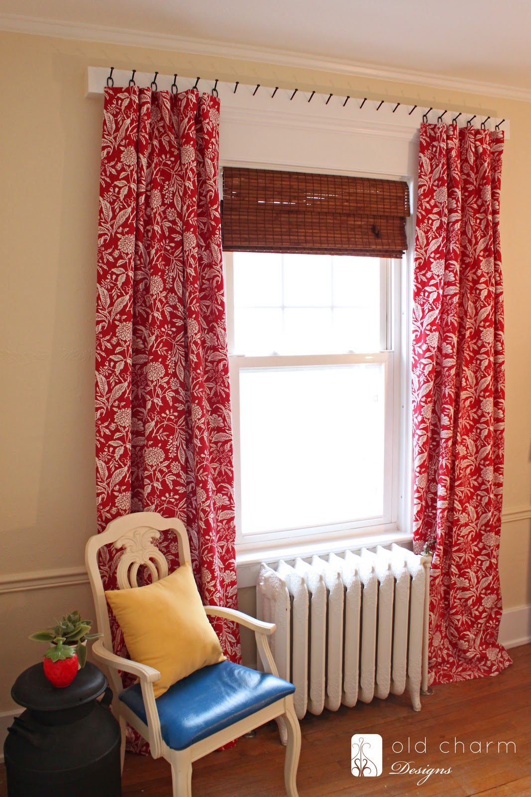 Curtain Drain Installation Drains For Septic System Drape Drapery Hooks
