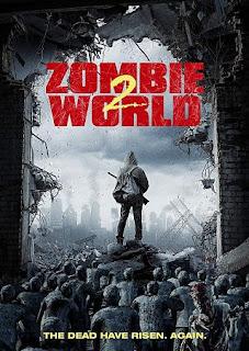 Baixar Zombie World 2 Torrent