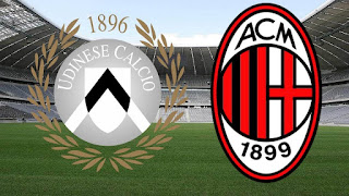 Удинезе – Милан прямая трансляция онлайн 04/11 в 22:30 по МСК.