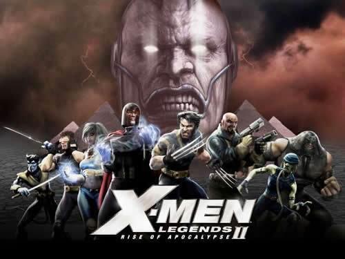 X Men 2 Free Online