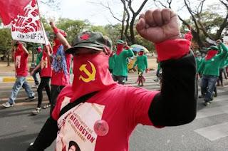 Defying Duterte, Communist vow to step up attacks