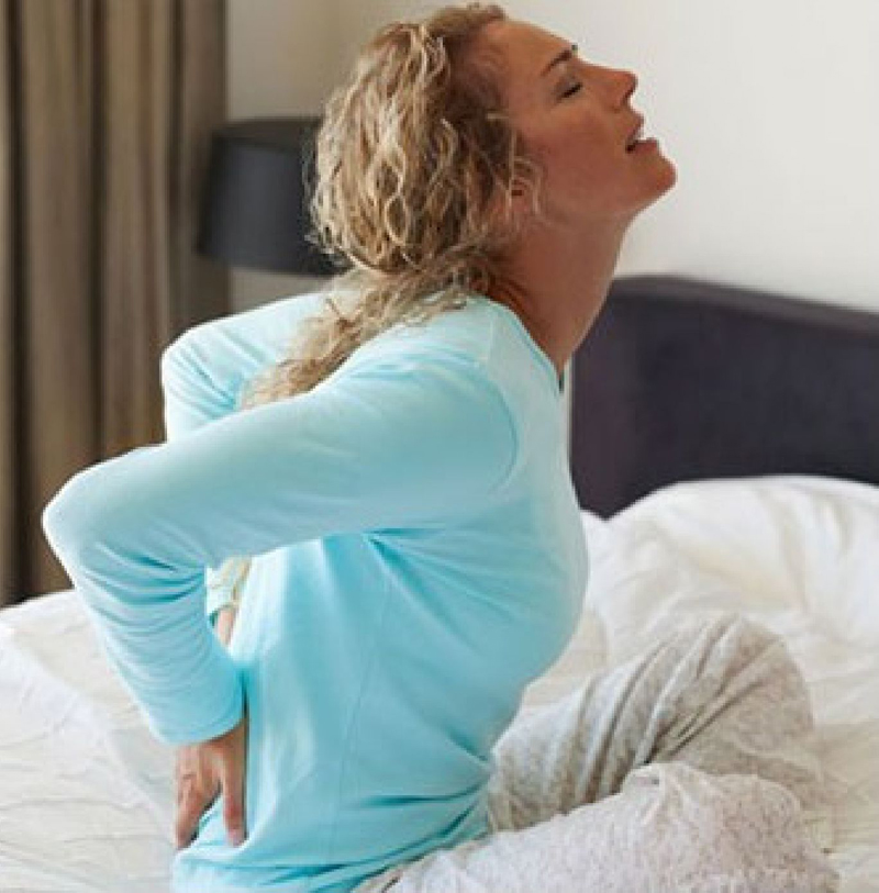 5 Common Ovulation Pains and How to Ease Them