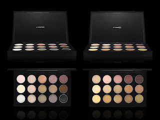 MAC Eyeshadow Matte Saddle