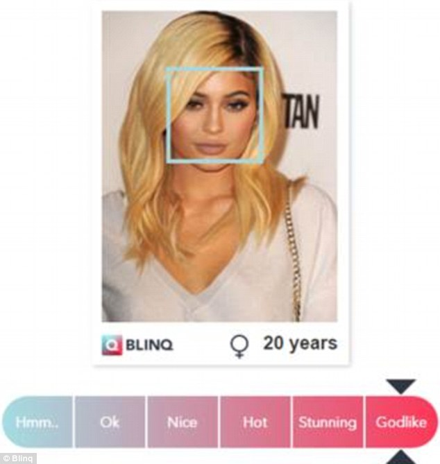 Blinq dating app review
