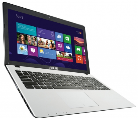 ASUS W5F Notebook Drivers Download for Windows 7 10