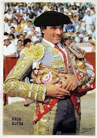 Resultado de imagen de Paco Ojeda