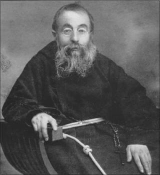 Leopold Mandič