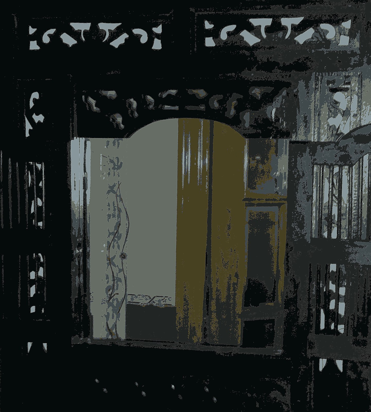 Sitio de ngeles - Romper un espejo ...