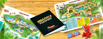 imagica passport at best rate offer free
