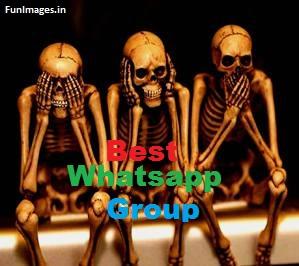 whatsapp group funny dp