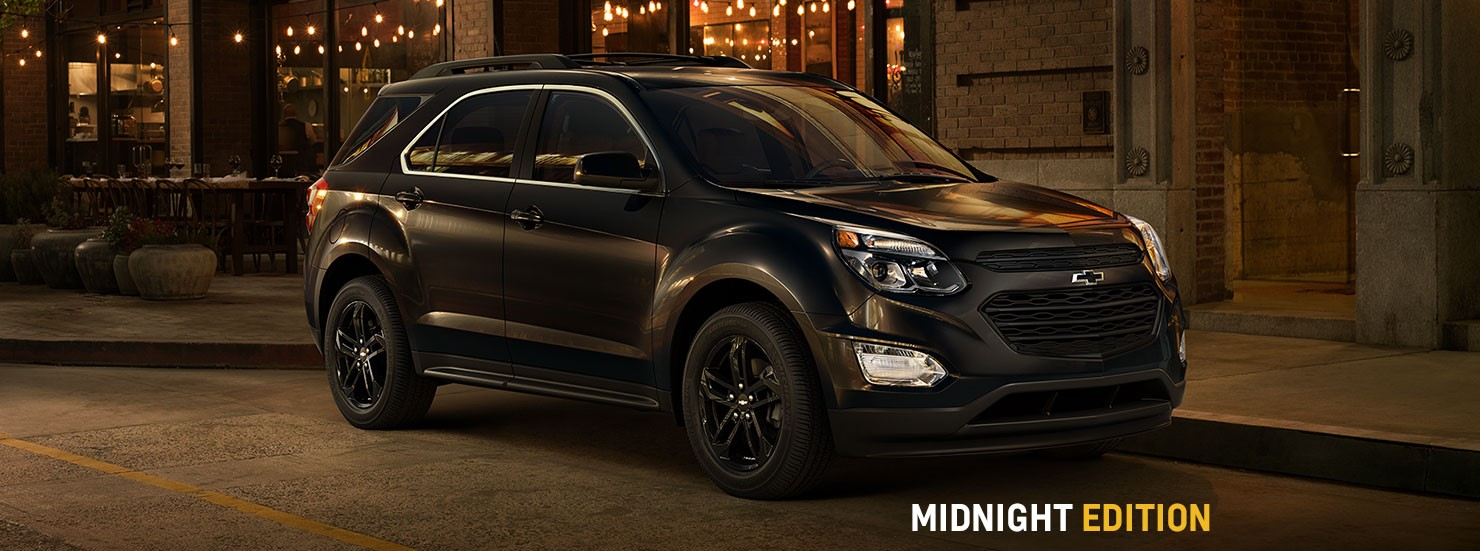 Betsy Flegg Senior Manager Of Chevrolet Suvs Stated Special Editions Resonate With Ers Offering A Unique Package Looks