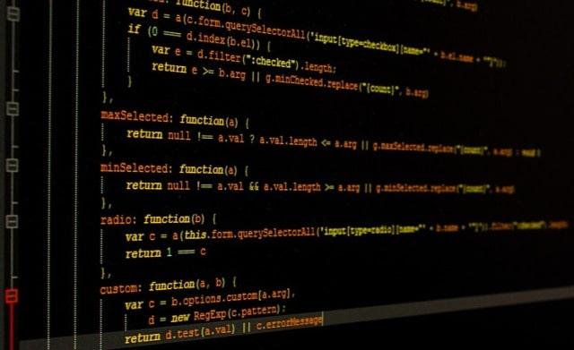 hot job market web developers website designers