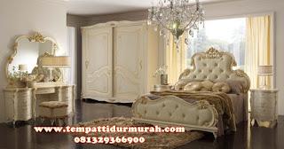 kamar set pengantin klasik