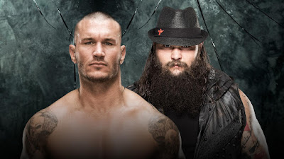Randy Orton vs. Bray Wyatt