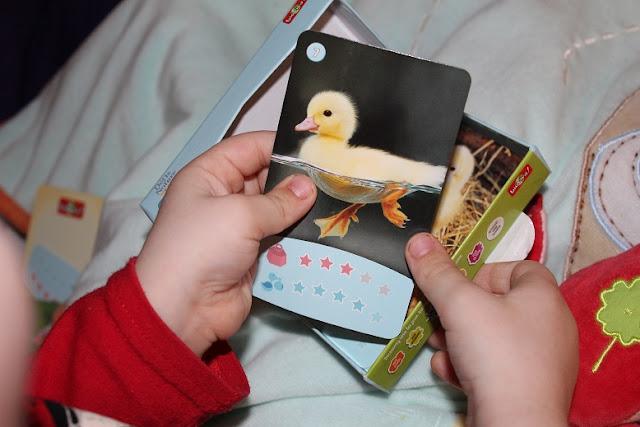 meilleur jeu de carte pour enfants