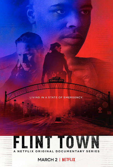 Flint Town (2018-) ταινιες online seires xrysoi greek subs