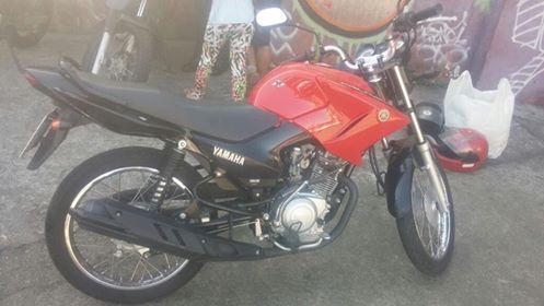ROMO da GCM de Santo André localiza moto produto de furto pela praça 18 do forte