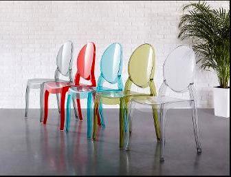 Esszimmerstühle Türkis