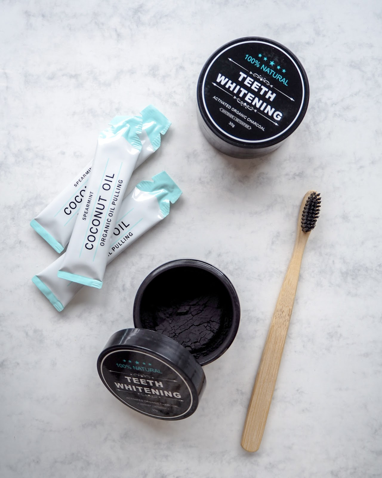 INSTAwhite Essential Teeth Whitening Kit