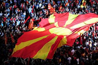 Γιατί δεν αξιοποιούμε την διαμάχη Σλάβων και Αλβανών στα Σκόπια;