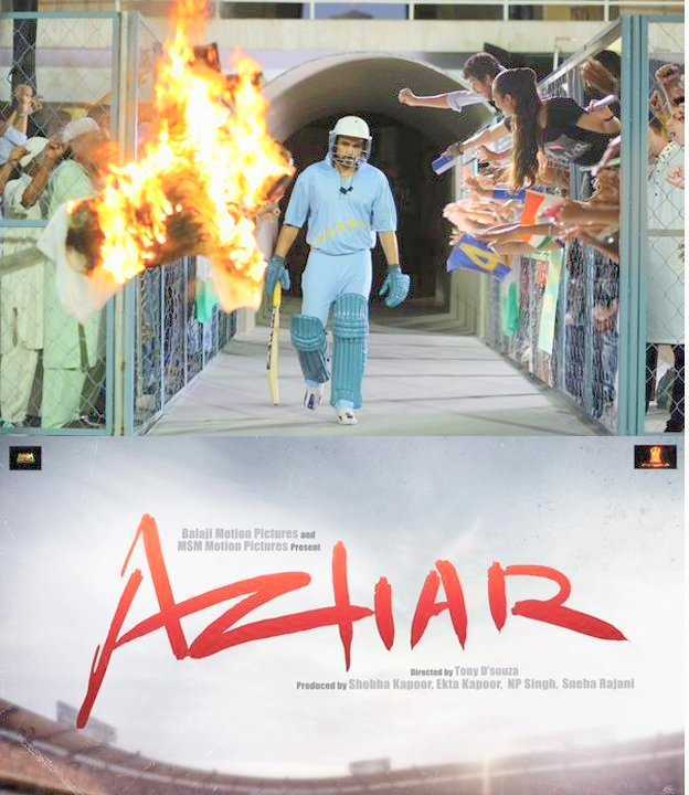Azhar (2016) Movie Songs Download   New Bollywood Movie