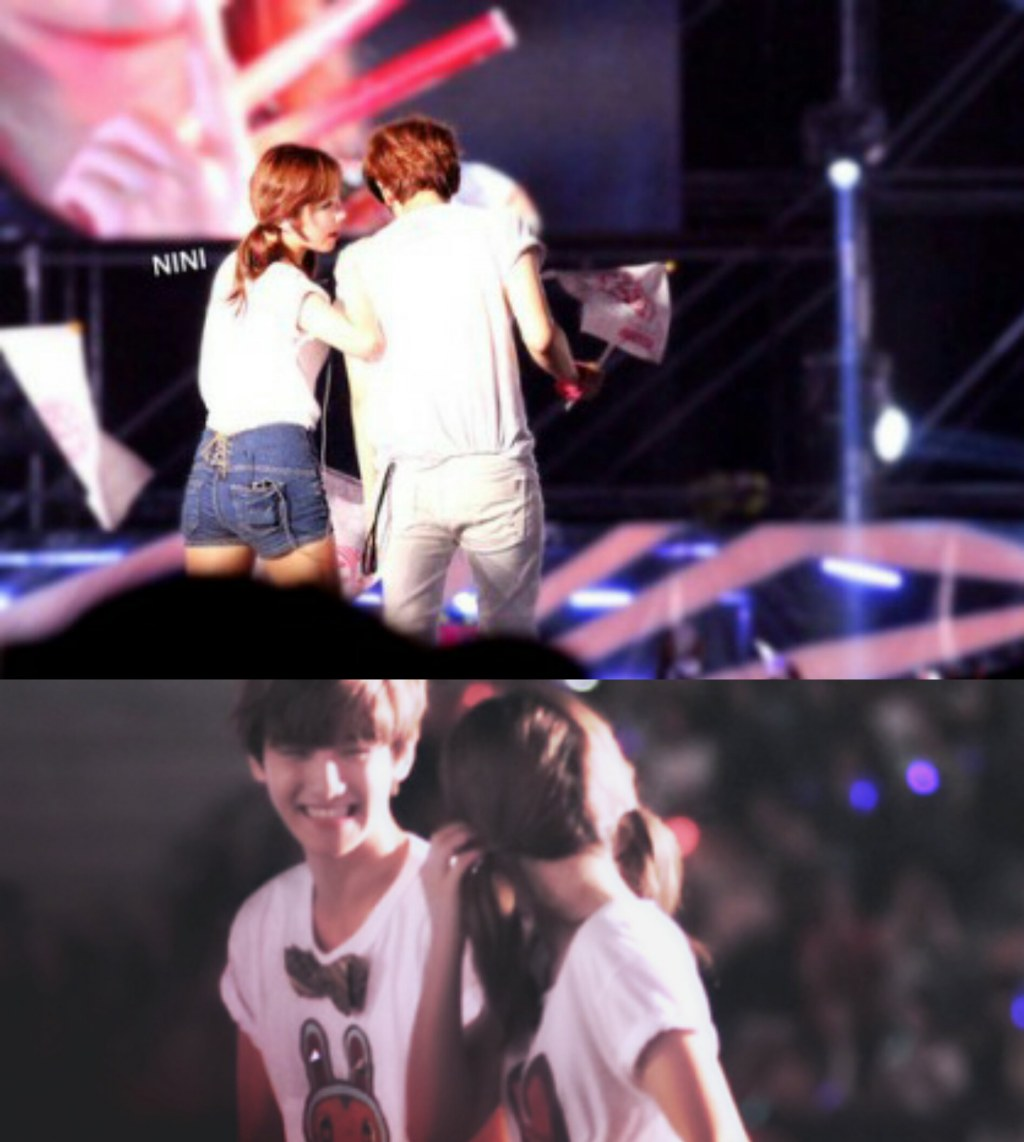 All about Yoona