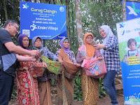 XL Membangun Desa Digital Di Indonesia