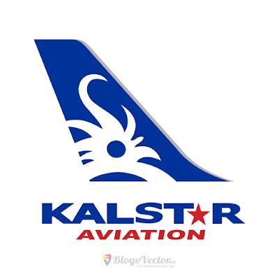 Kalstar Aviation Logo Vector