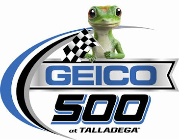 Race 10: Geico 500 at Talladega