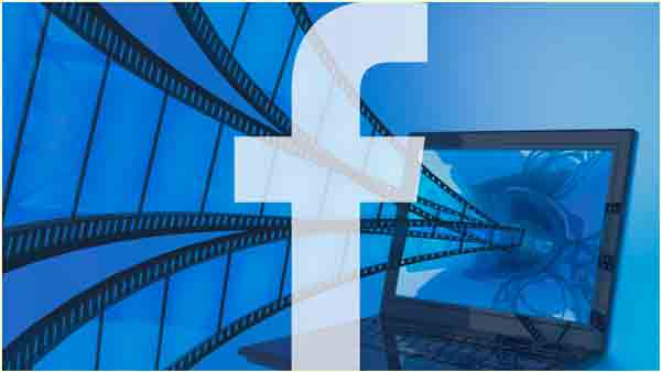 Facebook Video Streaming