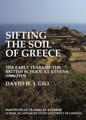 Sifting the Soil of Greece