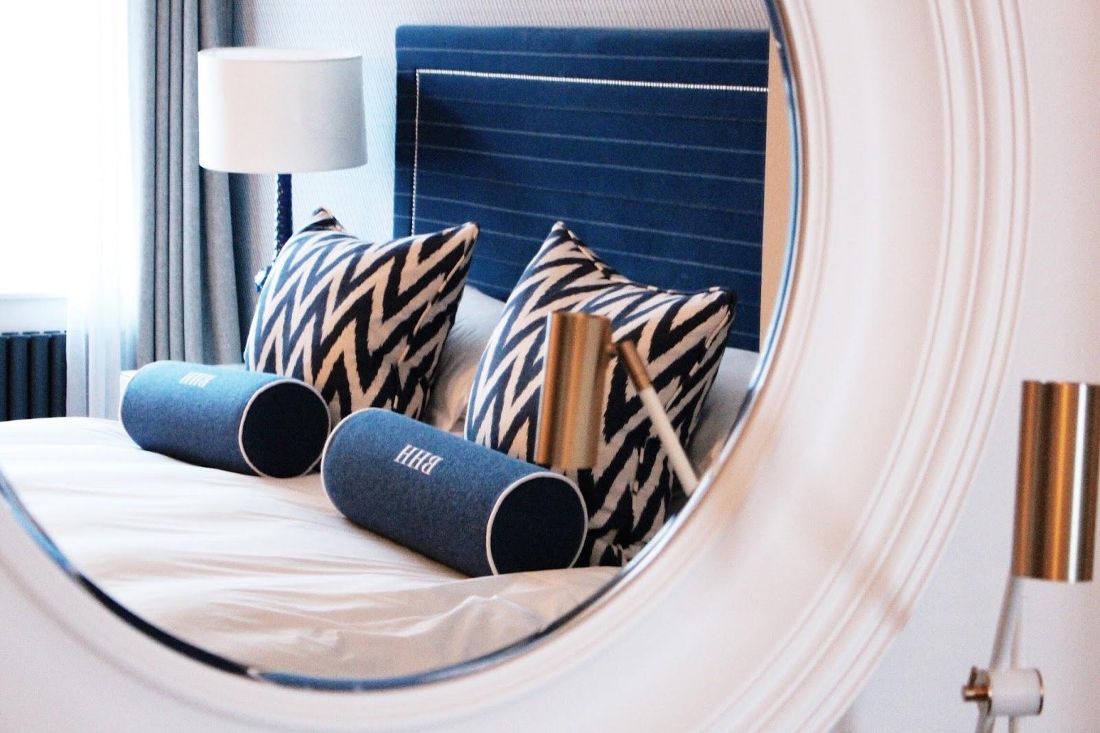 Brighton Harbour Hotel Superior Double Room