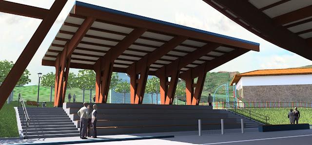Abanto transformará la Plaza de Sanfuentes