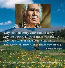 Chief Dan George*