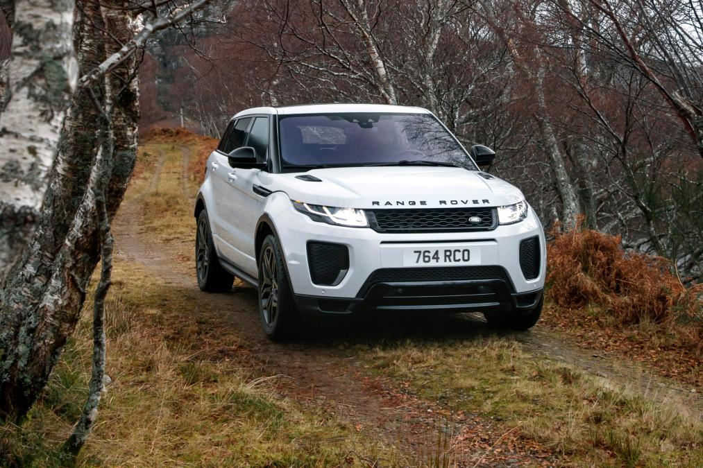 2018 land rover evoque. beautiful land photo gallery for 2018 land rover evoque