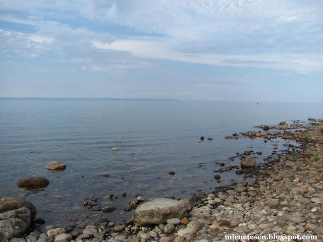 Байкальск летом