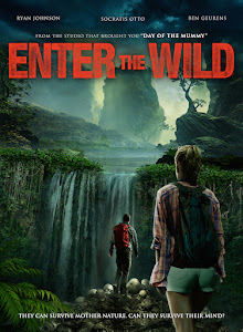 Enter The Wild Poster