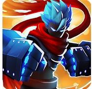 Dragon Shadow Warriors Last - 1.8.6 - Mod Money, Gem, Key