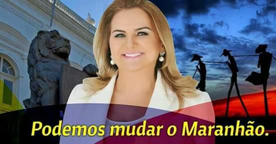 Ex-deputada e Ex-prefeita Maura jorge Reforça discurso de Pré-candidatura ao Governo do Maranhão