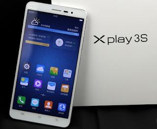 Vivo Xplay 3S