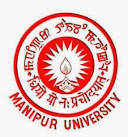 Manipur University Results 2016