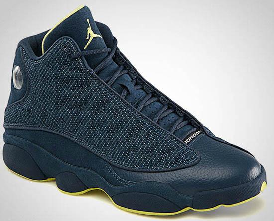 54e12f00ddc7 This Air Jordan 13 Retro is known as the