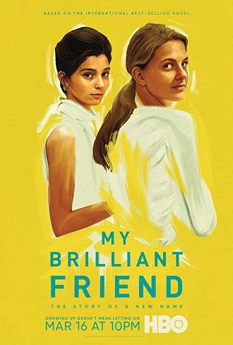 My Brilliant Friend Season 2 Complete Download 480p & 720p All Episode