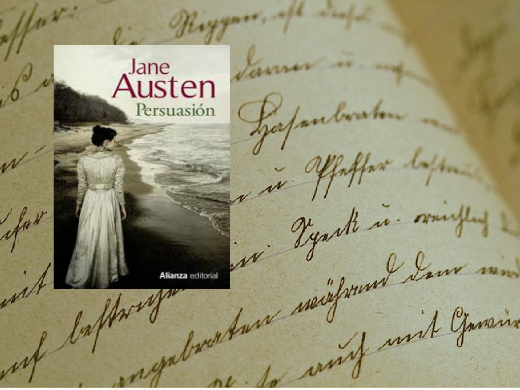 Matrimonio In Jane Austen : Persuasión de jane austen algo que contar