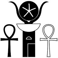 Babalon Unveiled! Per Het Temple of Hathoor Logogram