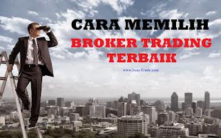 memilih regulasi broker trading saham forex terbaik teregulasi terpercaya badan pengawas sonytrade