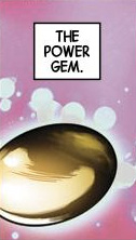 power gems marvel adalah