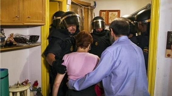 Εσυ έλληνα έξω από το σπίτι σου,ο λαθρομετανάστης μέσα και με επιδότηση ενοικίου