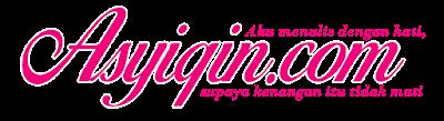 ASYIQIN DOT COM