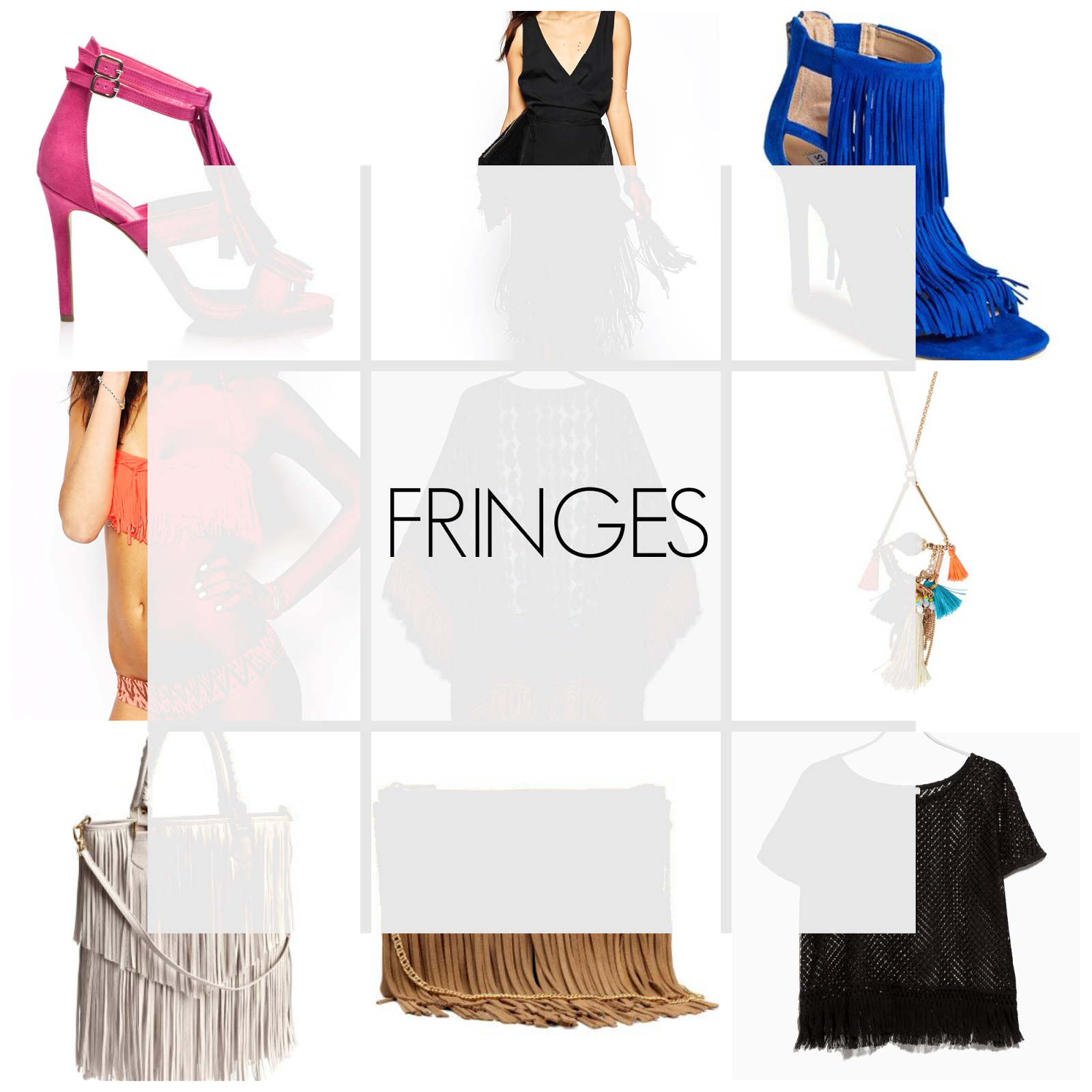 Ioanna's Notebook - Fringes